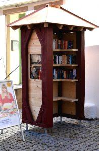 Markgröninger Bücherschrank