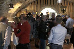 Markgröningen aktiv Unternehmerabend 2019 | Foto: Markgröningen aktiv